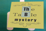 The Table Mystery